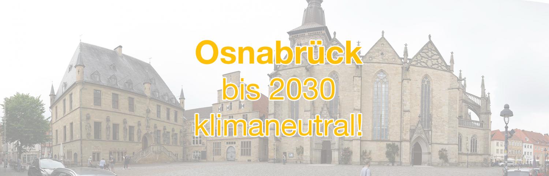 Osnabrück Klimaneutral